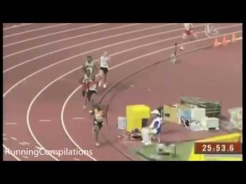 Kenenisa Bekele's Best Wins