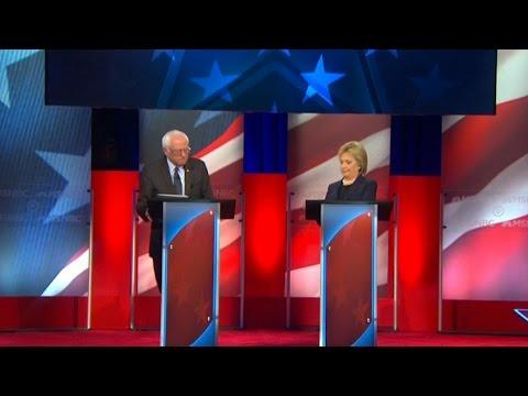 MSNBC | Democratic Debate: The Young Turks Summary