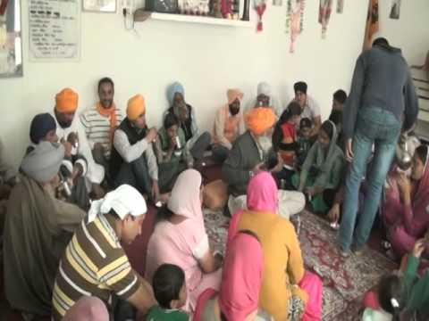 Baba Vadbhag Singh Ji Sodhi Patshah Mela 2014 Part 1 Of 10 video