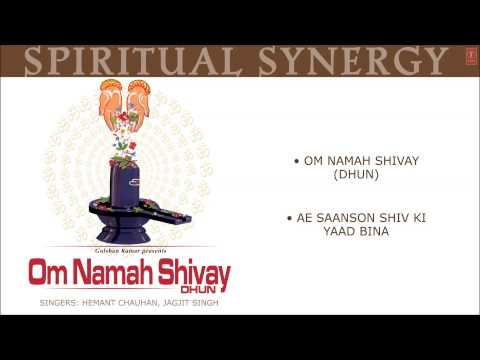Om Namah Shivay Dhun, Shiv Bhajan By Hemant Chauhan, Jagjit Singh Full Audio Songs Juke Box video