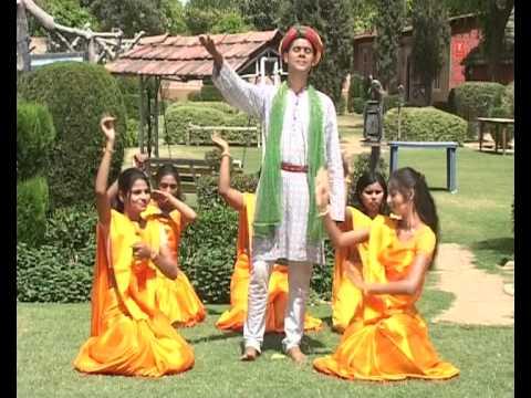Thaaro Man Ko Ni Laage Maala Hemraj Saini Chetavani Bhajan [full Song] I Kagaz Madh Gayo Karma Ko video