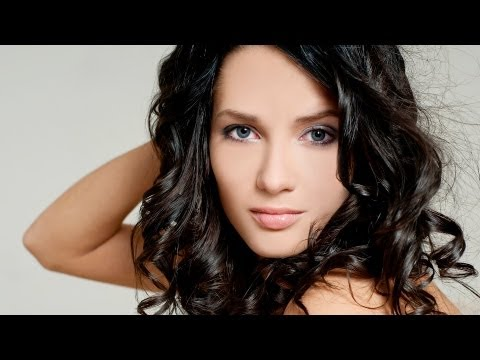 3 Best Hairstyles for Long Curly Hair | Curly Hairstyles