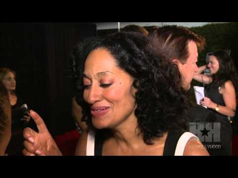 Exclusive: Tracee Ellis Ross Explains Her Hilarious
