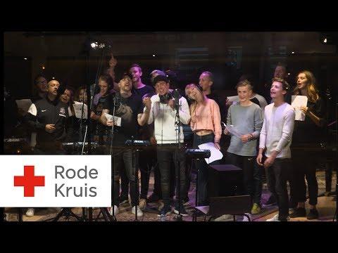 Nederlandse YouTubers voor Sint Maarten - Geef om jou