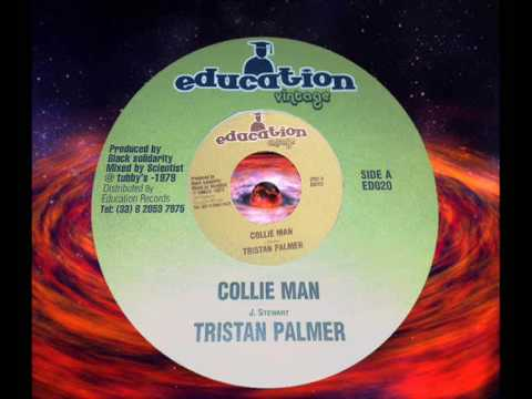 Triston Palma Scientist Roots Radic Band How Can A Man Be Happy Time Is Cold