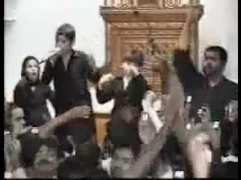 Ali Shanawar & Ali Jee Live - Kya Muhammad Ka Pyara video