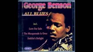 Watch George Benson Invitation video