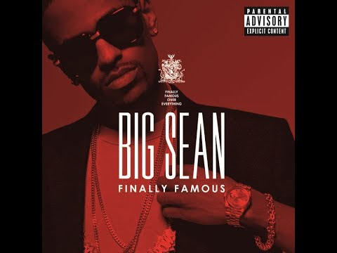 Big Sean - Who's House Instrumental (prod. Arthur McArthur & Boi-1da)