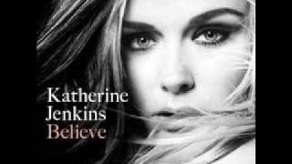 Katherine Jenkins Who Wants To Live Forever