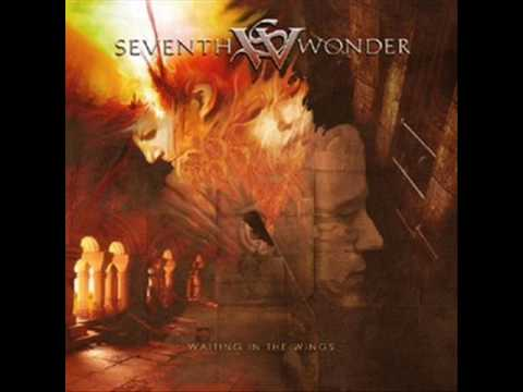 Seventh Wonder - Taint The Sky