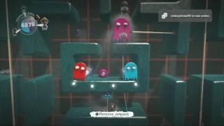 LBP - Pacman 1