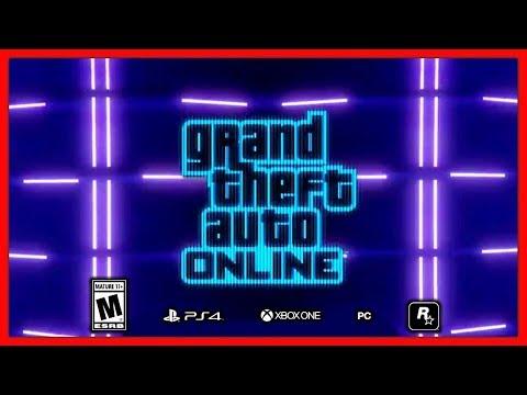GTA 5 Online: ТИЗЕР-ТРЕЙЛЕР НОВОГО ОБНОВЛЕНИЯ «Ночная Жизнь» / ОФИЦИАЛЬНАЯ ИНФОРМАЦИЯ / ДАТА ВЫХОДА