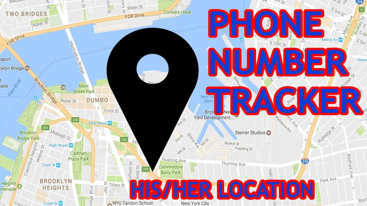 How To Track Phone Number From Anywhere Exact Google