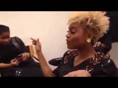 Purely Amazing Woman Sings Beyonce Love On Top video
