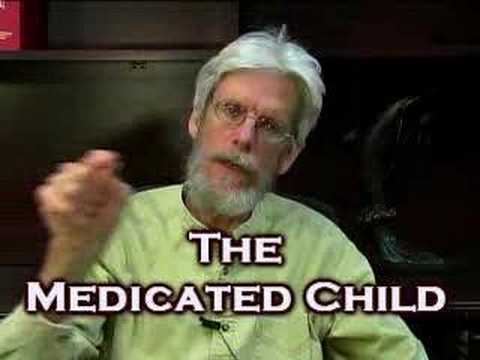 the medicated child The medicated child essay 1196 words jul 21st, 2010 5 pages for me as a former worker in the medical field, who is coming from the other part of the world, the predilection for medicament over usage in the us was always surprising.