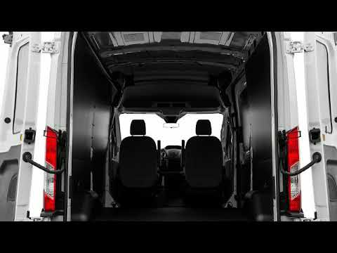 2018 Ford Transit Video