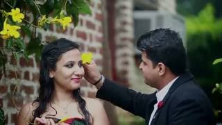 Jag Ghomeya  |  Best Pre Wedding | Ankit & Jyoti | Mash Digital Photography +918728044588