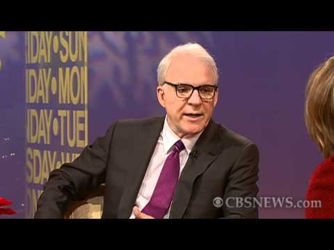 0 Steve Martin: 92nd St. Y Backlash Bewildering