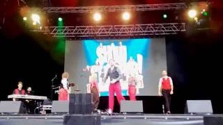 The Showstoppers - West End Live 2016