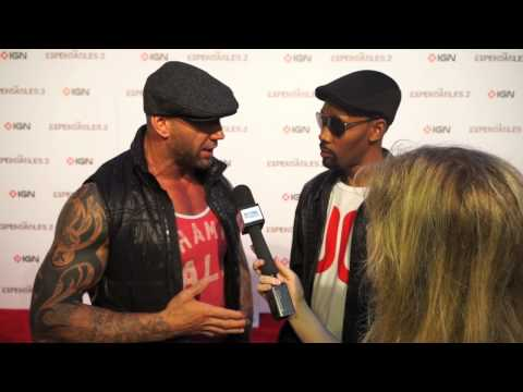 The Man with the Iron Fists 2012 - RZA interview with Beyond The Trailer
