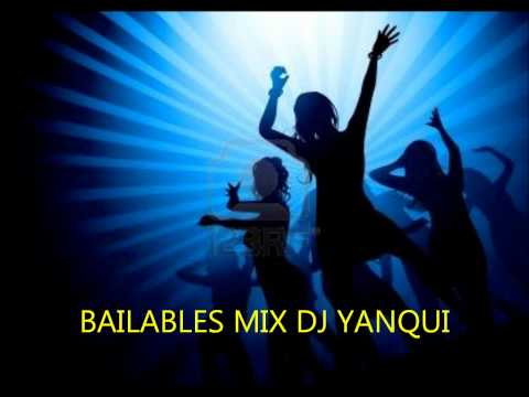 BAILABLES mix