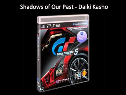 Titelbild des Gesangs Shadow Of Our Past von Daiki Kasho