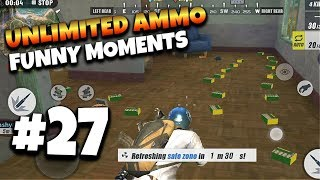 Rules of Survival Funny Moments #27