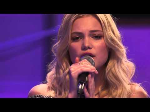 Olivia Holt – Hideaway (Daya cover)