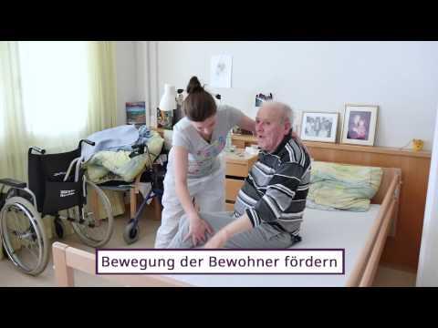Lehrstelle Als Fachfrau/-mann Gesundheit Im Lindenfeld
