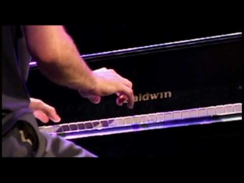 Not The Same - Ben Folds Live