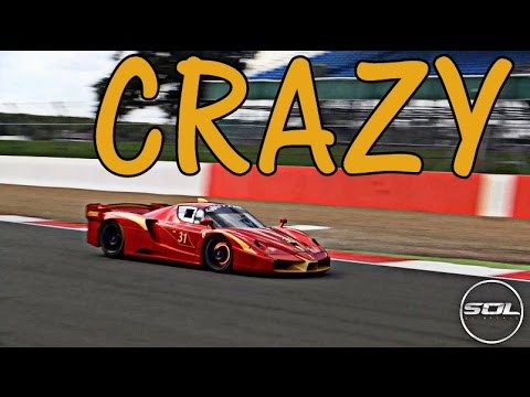 INSANE Ferrari SOUNDS: FXX, 599XX Evo Racing!