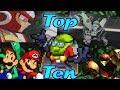 Top Ten Video Game Genre Elitists.mp3