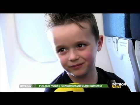 Сын Федецкого рассказал о дружбе с Коноплянкой