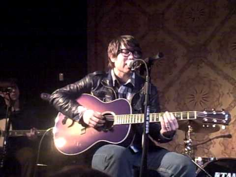 Hawthorne Heights - Bring You Back (live acoustic)