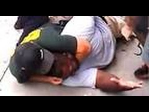 WAKE UP AFRICAN PEOPLE! - Murderous Police Culture Of Lynching Black America
