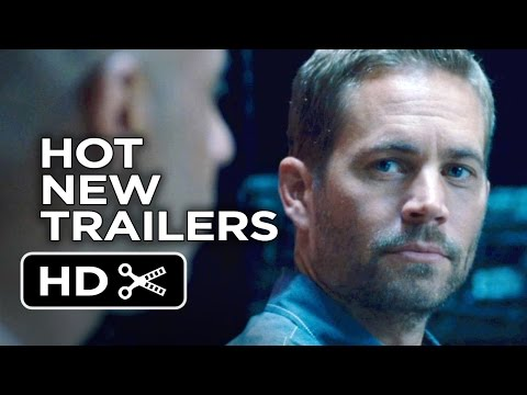 Best New Movie Trailers - March 2015 HD