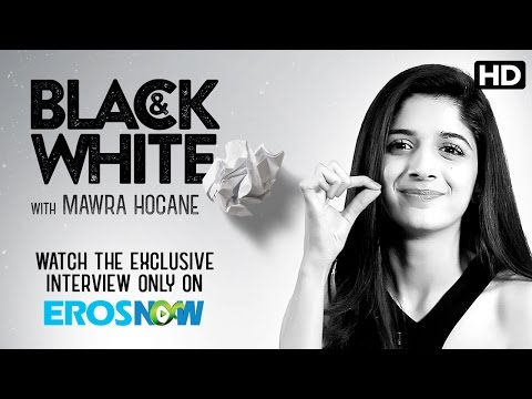 Know Your Sanam Teri Kasam Star | Mawra Hocane
