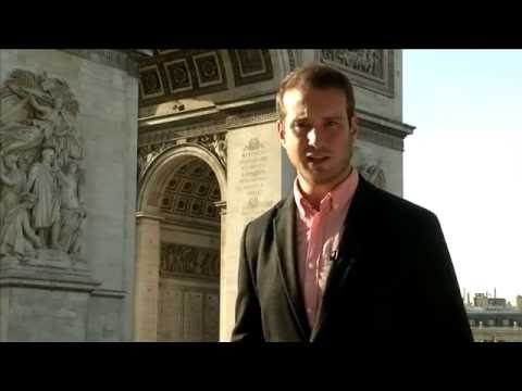 EURO 2016 Paris tourism