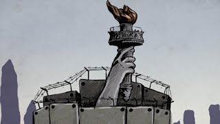 Art as a Form of Nonviolent Resistance: Palestine