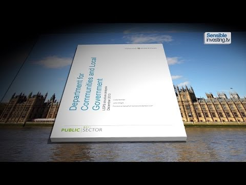 Video blog: The UK government report that lays bare the futility of active fund management