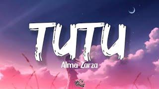Download lagu tutututu tutututu tiktok [lyrics]🎵 tutu - ALMA ZARZA cover   Terjemahan Indonesia
