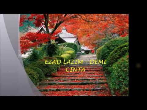 download lagu Ezad Lazim - Demi Cinta gratis