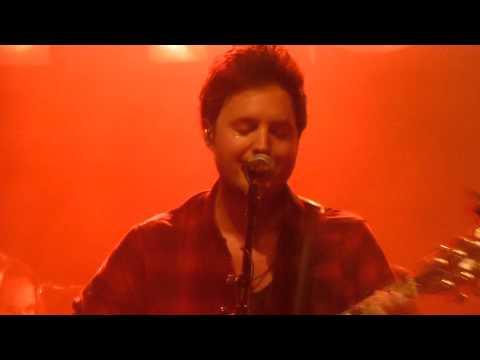 Nick Howard - Beautiful - 26.09.2014 Knust Hamburg video