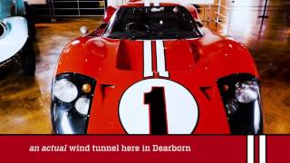 The 1967 Ford Mark IV: Legend of Le Mans