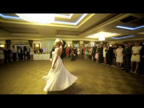 Pierwszy Taniec Olgi I Bartka, Tango Oraz Freestyle, Studio Tańca Saltare
