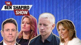 Lies, Damned Lies, And Media Manipulation | The Ben Shapiro Show Ep. 480