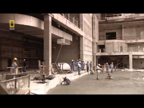 vild national geographic megastructures dubai mega mall hdtv xvid