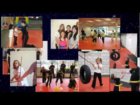 CMATS Modern Arnis - Children & Youths Image 1