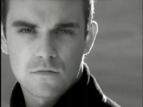 Robbie Williams - Angels video original