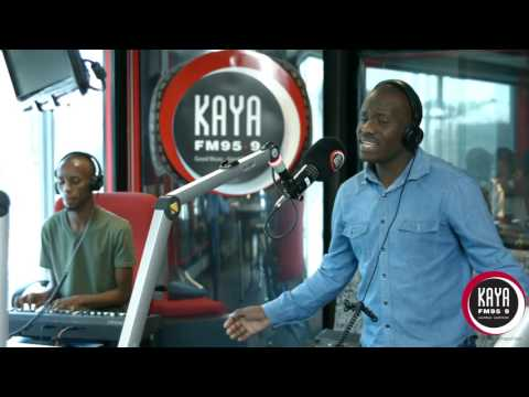 Experience #AfroSoulTemba with Linda on Kaya FM